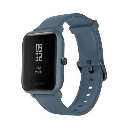AMAZFIT Bip 2 VS AMAZFIT GTR: Full Specifications and Features Comparison