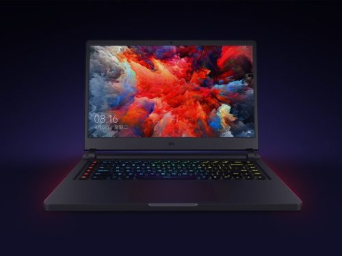 Xiaomi Mi Gaming Laptop 2019 specifications and renders leaked