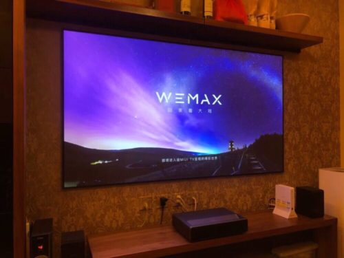 WEMAX One Pro Vs WEMAX A300 Projector detailed comparison