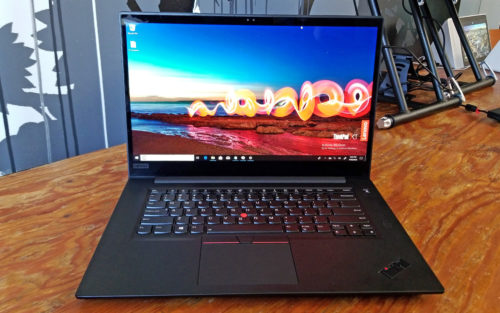 Lenovo ThinkPad X1 Extreme Gen 2 vs. P1 Gen 1 and XPS 15 (updated benchmarks and long-term review)