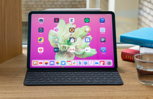 Apple iPad Pro 11-inch Review