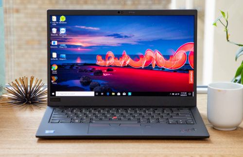 ThinkPad X1 Carbon vs. MacBook Pro: Which Laptop Wins?