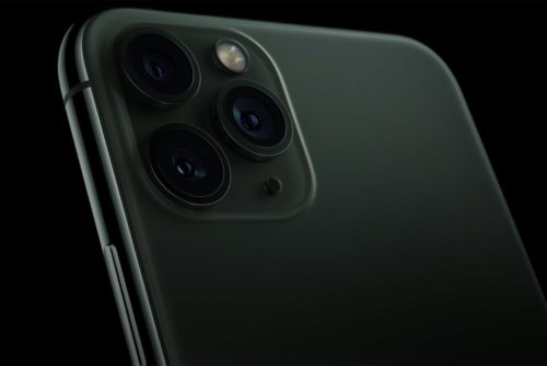 Apple iPhone 11 Pro cameras explained: Why three and what is Deep Fusion?