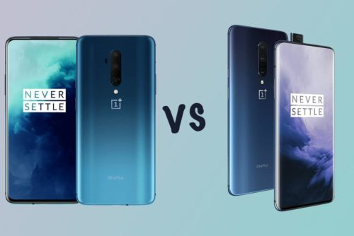 OnePlus 7T Pro vs OnePlus 7 Pro: What's the rumoured difference?