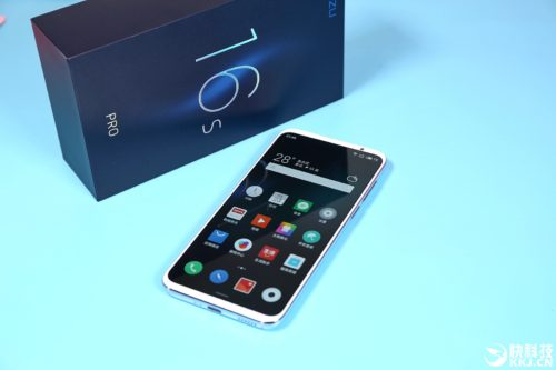 Meizu 16s Pro Review: With Snapdragon 855+, and Triple Cameras
