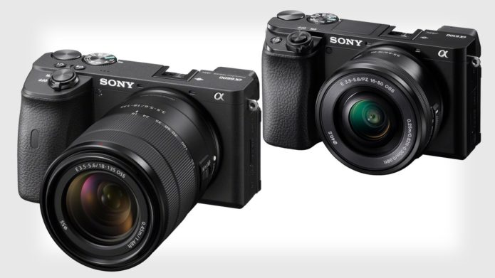 Sony a6100 vs a6300 – The 10 Main Differences