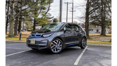 2019 BMW i3s review: Fun, but still flawed