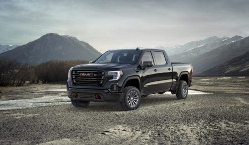 2020 GMC Sierra 1500 Diesel Drives Like a Normal Truck