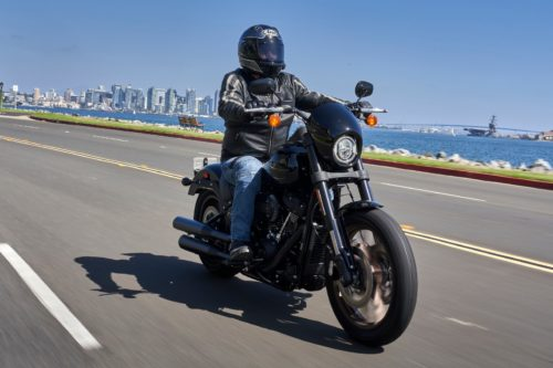 2020 HARLEY-DAVIDSON LOW RIDER S REVIEW (11 FAST FACTS)