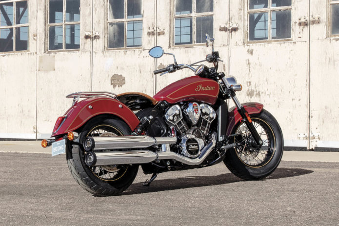 2020 INDIAN SCOUT LINEUP FIRST LOOK: PRICES, COLORS, AND PHOTOS