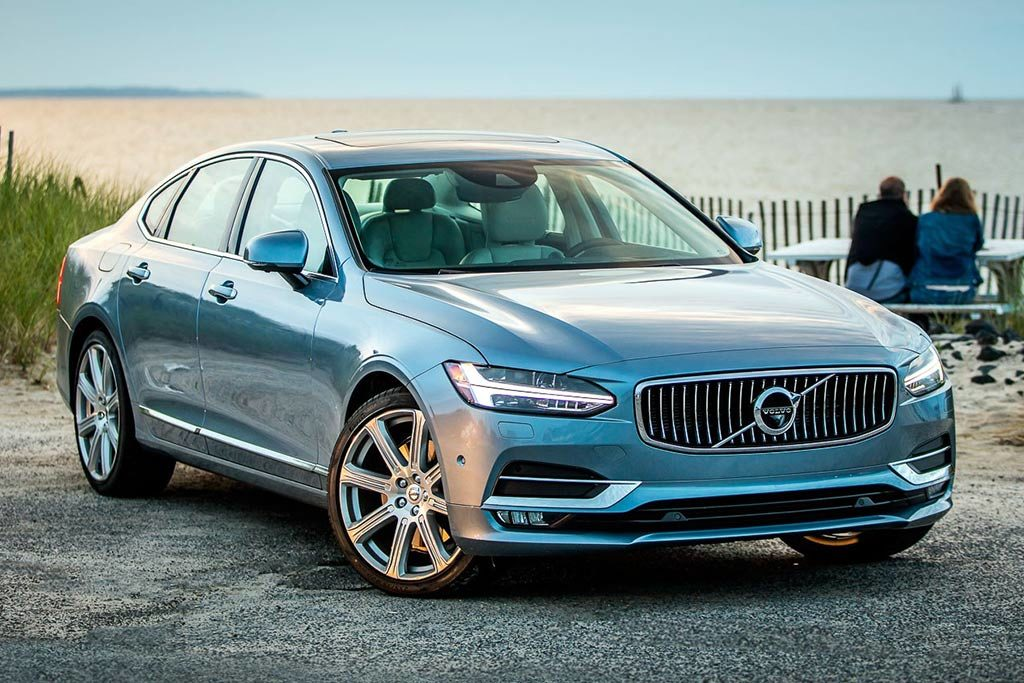 2020 Volvo S90 Review.2020 Volvo S90 Review Gearopen