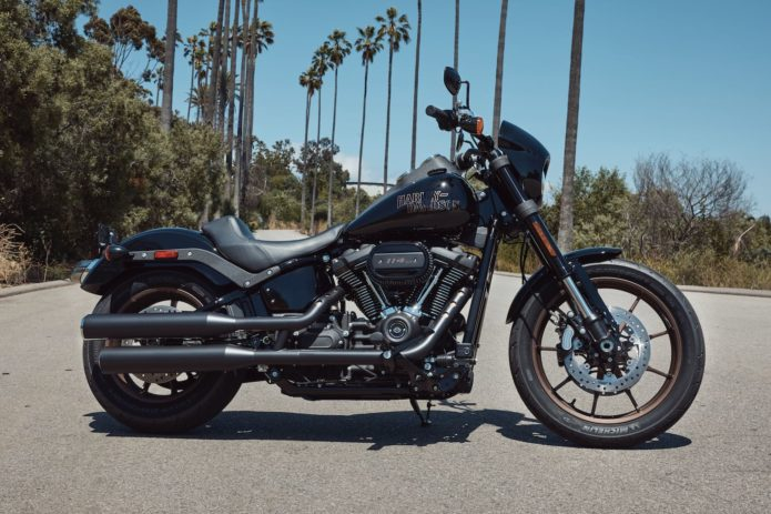 2020 Harley-Davidson Low Rider S First Look (9 Fast Facts)