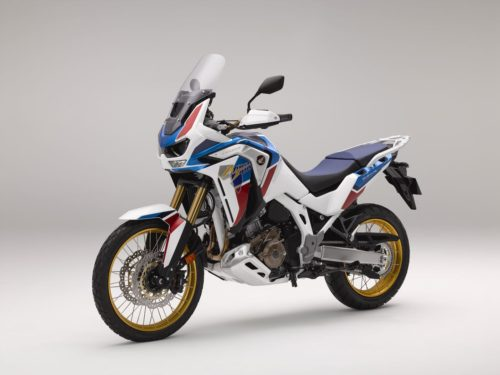 2020 HONDA CRF1100L AFRICA TWIN FIRST LOOK: 15 FAST FACTS (LARGER & LIGHTER)
