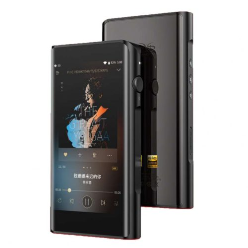 Shanling M6 music player review