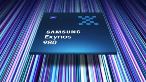 The Exynos 980 is Samsung's first 5G integrated processor – and it hints at potential S11 features