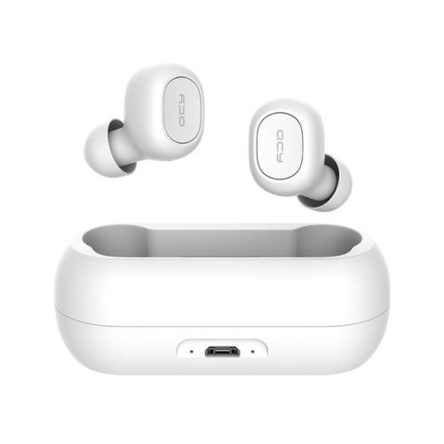 QCY T1 TWS Bluetooth earphone review: is it worth buying?