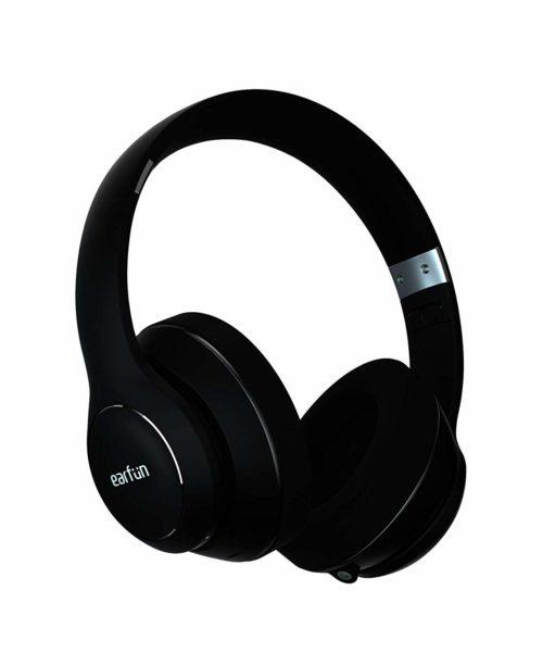 EarFun Wave Headphones: How Far Wireless Has Come