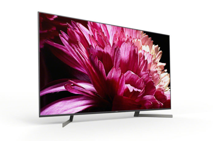 Sony XBR 950G 4K UHD smart TV (65-inch) review: Dated technology with a state-of-the-art price tag