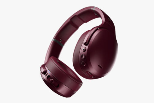 Skullcandy Crusher ANC hands-on review