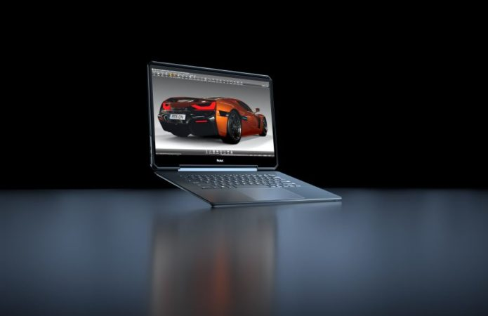 Asus and Nvidia launch world's fastest laptop at IFA 2019