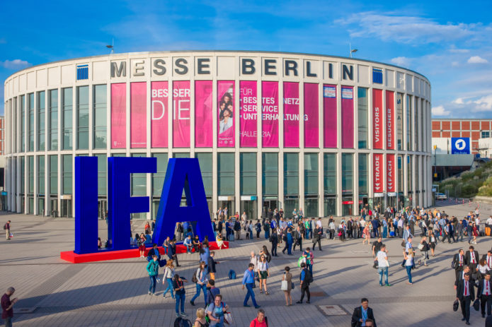 IFA 2019: 5G, New Laptops, Intel 10th Gen and More