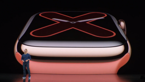 Apple Watch 5 price, release and specs: all the facts on Apple's new wearable