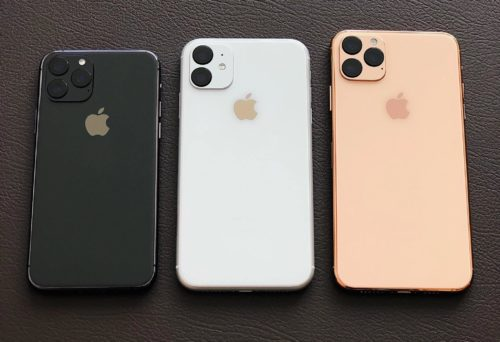 Leaked iPhone 11 Benchmarks Look Disturbingly Low