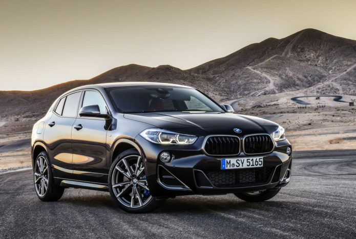 BMW X2 M35i Review: A Hot Crossover That's a Bit Overcooked