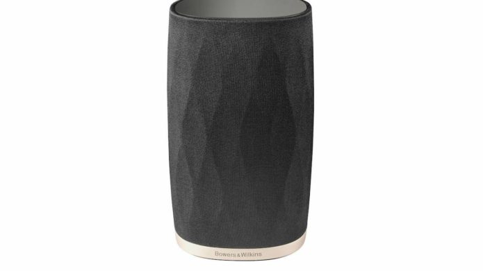 Bowers & Wilkins Formation Flex gives HomePod some high-end competition