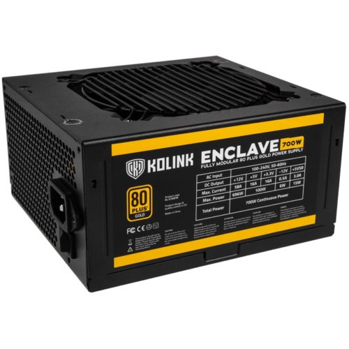 Kolink Enclave Series 700 W Review