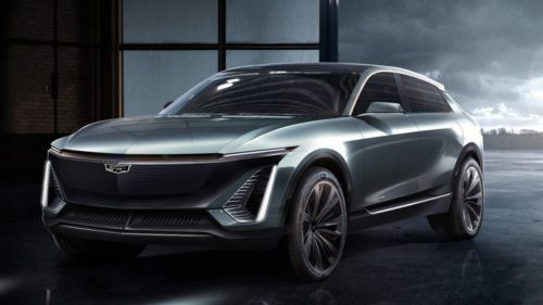 GM just gave Android Automotive OS its biggest partner yet