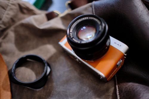 Fujifilm X-A5 vs X-A7 – The 10 main differences
