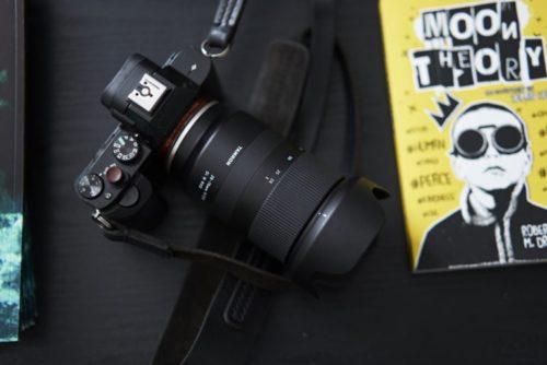 6 Sony E Mount Lenses Best for Photowalks