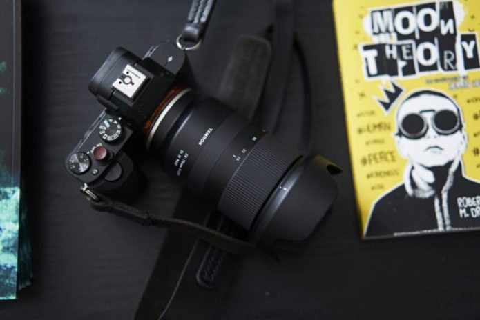 6 Sony E Mount Lenses Best for Photowalks