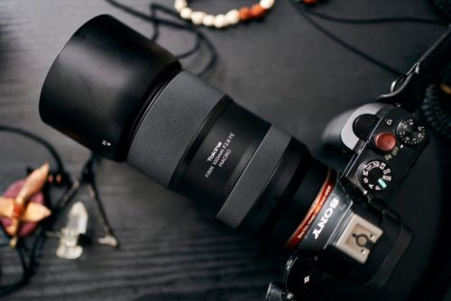 Tokina 100mm F2.8 Macro FiRIN (Sony FE) Review