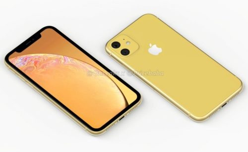 The iPhone XR 2 is shaping up to be a very modest upgrade: it's all about the iPhone 11