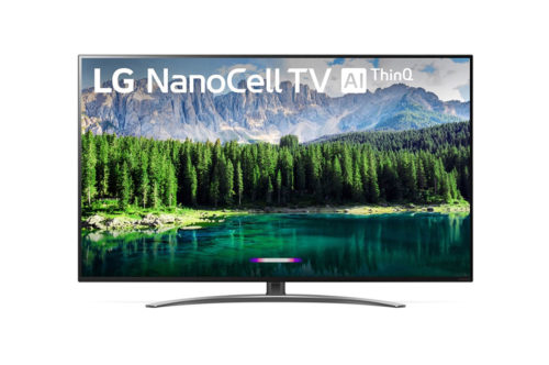 LG NanoCell SM8600 review: A full-featured smart TV with digital assistants