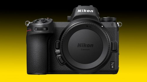 Nikon Z8 Camera Rumored to Feature 60MP sensor with 16-Bit Raw Files