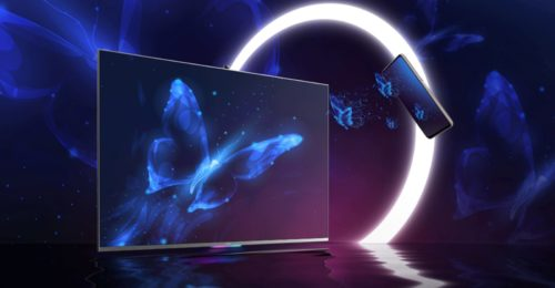 Honor Vision Pro hand-on review: Ushering in a new era of smart TVs