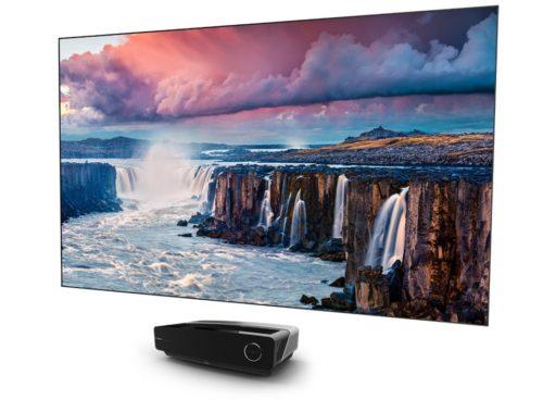 Hisense updates UK TV range with Laser and 8K TV models