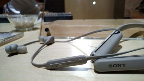 Hands on: Sony WI-1000XM2 wireless headphones review