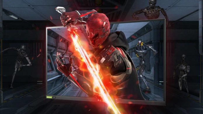 LG UltraGear monitors promise fast response and fast refresh for games