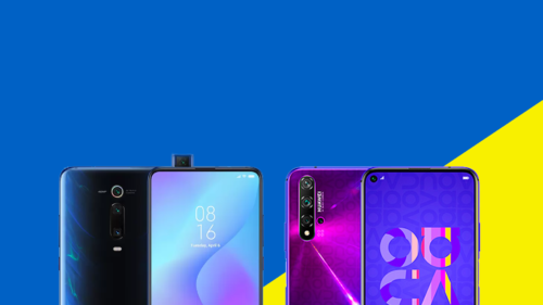 Xiaomi Mi 9T Pro vs Huawei Nova 5T: Battle of Flagship Killers