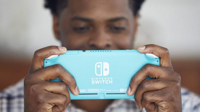 Nintendo Switch Lite vs Switch – Which is the right one for you