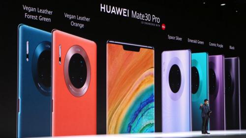 Huawei Mate 30 Pro vs Huawei P30 Pro – What's the true pro?