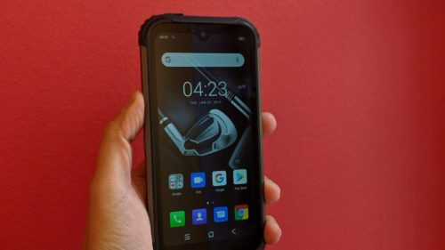 Blackview BV5900 rugged smartphone review