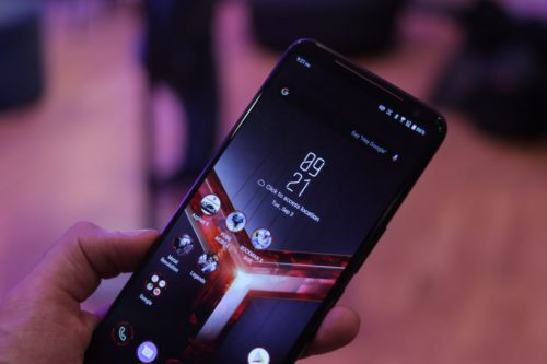 Asus unveils ROG Phone 2 Ultimate Edition at IFA 2019