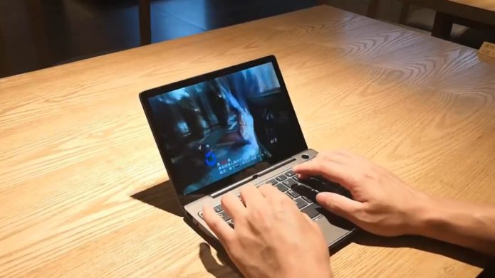 GPD P2 MAX Review: 8.9-Inches Mini Laptop