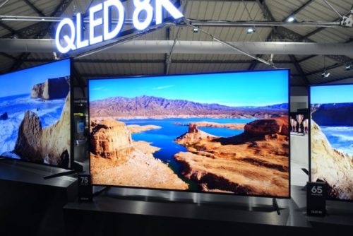 Samsung's 8K TVs just got even better – here's how