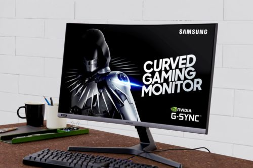 Samsung CRG5 27-inch Curved Gaming Display Review: Value-packed Gaming Monitor